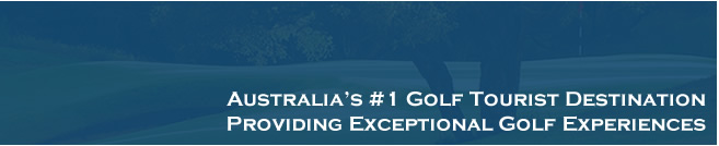 Providing Exceptional Golfing Experiences